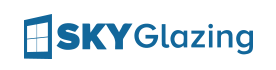 SkyGlazing  Logo